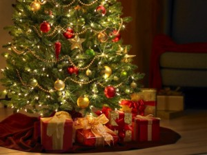 wonderful time Tree 01