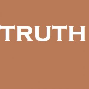Truth 01