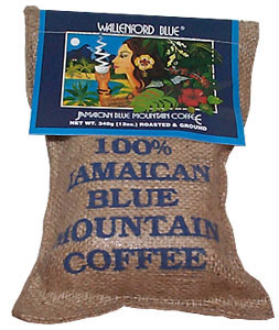 Bullet Proof Blue Mountain Coffee