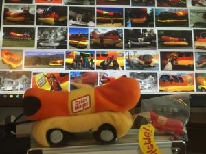 weinermobile plush resize