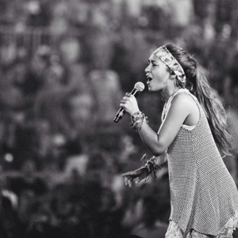Lauren Daigle Looks Back